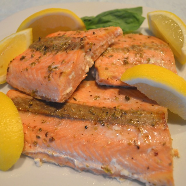 baked-lemon-salmon